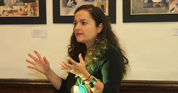 Maria Hnaraki