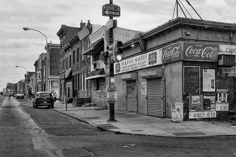 Philly – Then and Now