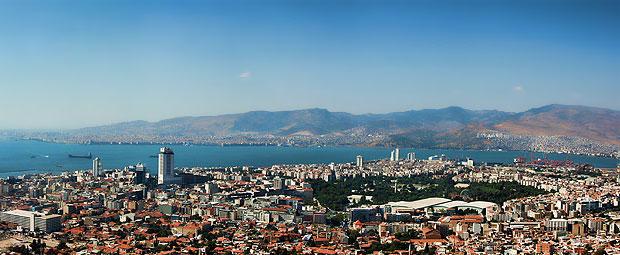 Ghosts of Smyrna in Izmir