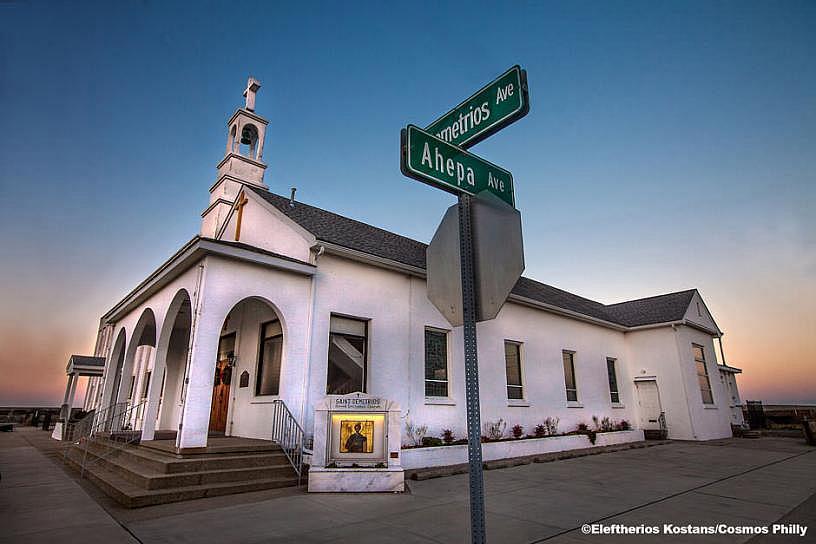 Wildwood, NJ, USA 2014