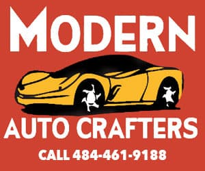 Modern Auto Crafters
