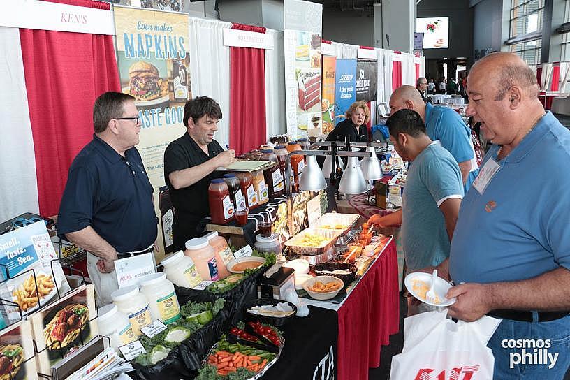 Announcing Kast Distributors 2016 Food Show