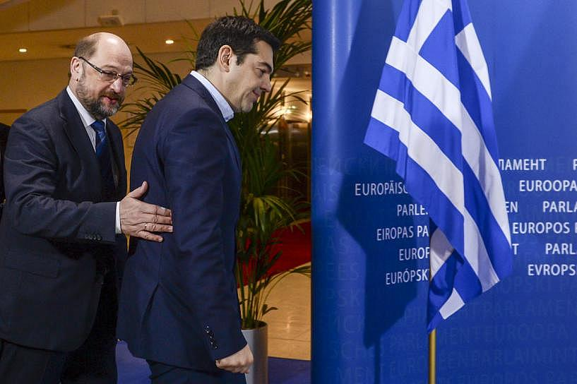 Greece's Proposals to Creditors: New Austerity Plans