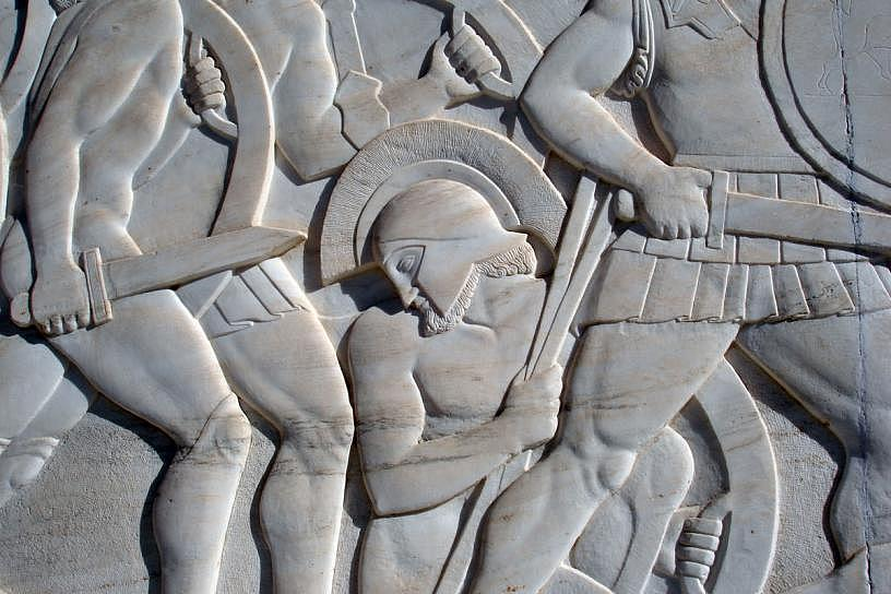 """Thermopylae and the """"Other"""" Spartans"""