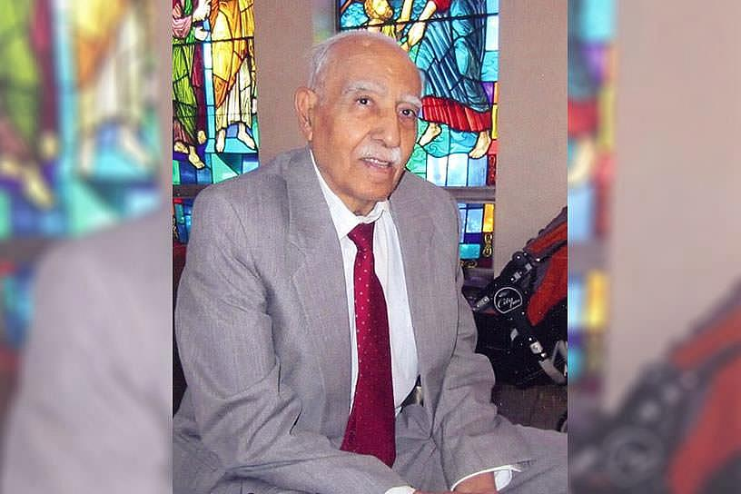 John Liadis dies at 92