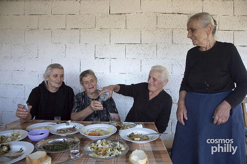 Kozani, Greece, 2008