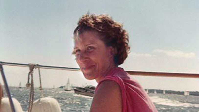 Diane B. Alexander passes away