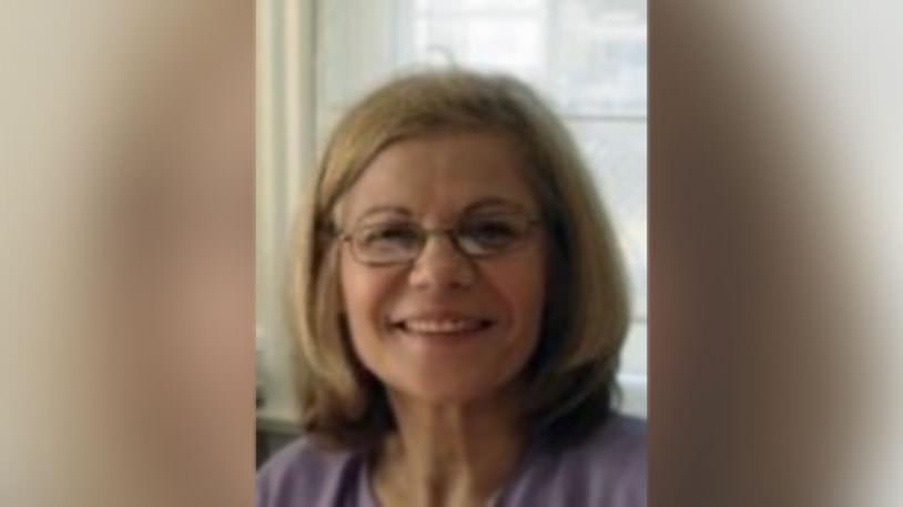 Maria Likos dies at 68