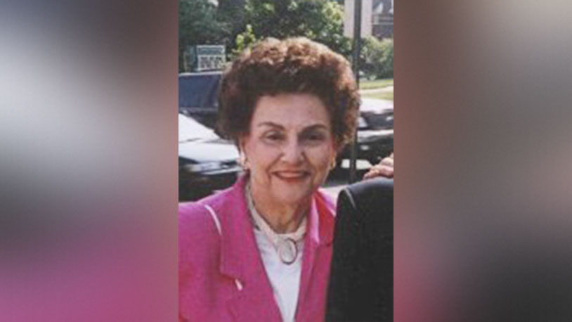 Louise A. Nichols passes away