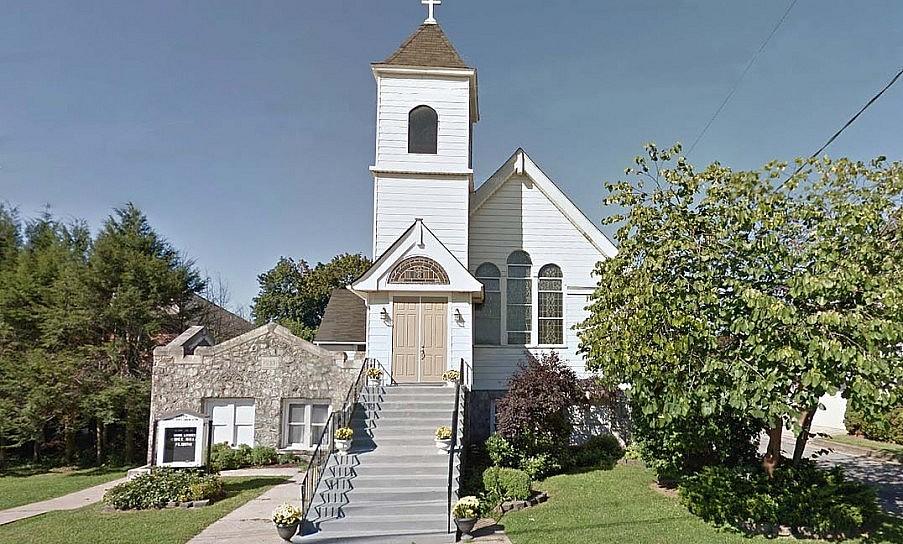 Annunciation Greek Orthodox Church of Easton Pennsylvania Celebrating Centennial