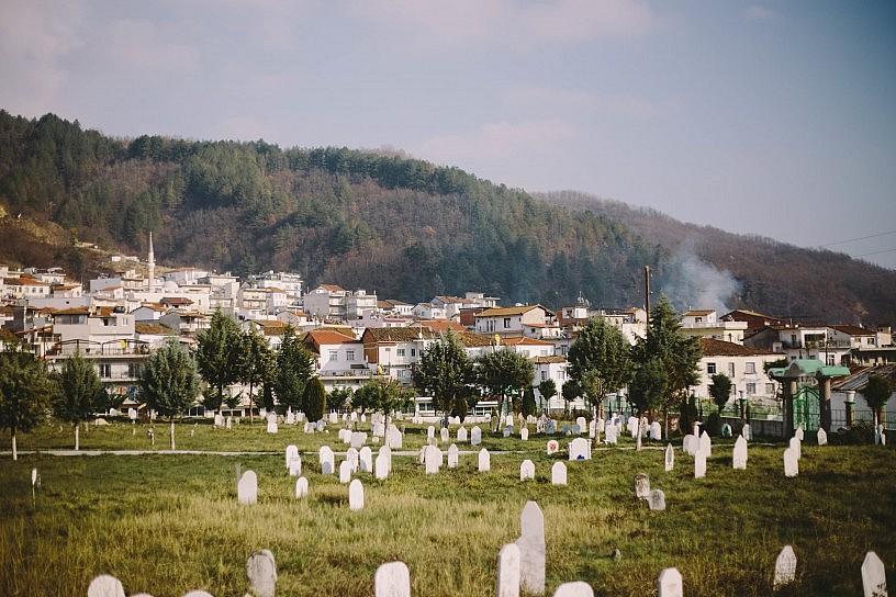 A Forgotten Greece: The Pomakochoria