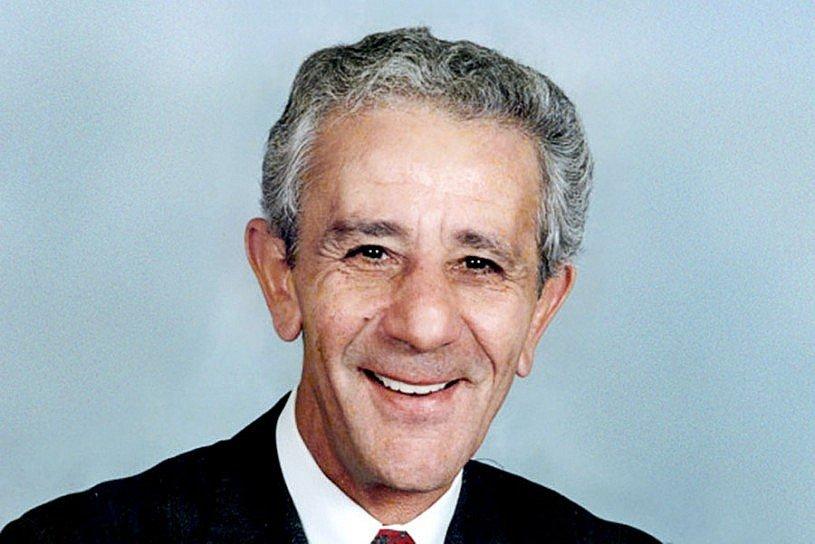 John J. Contoudis Passes Away