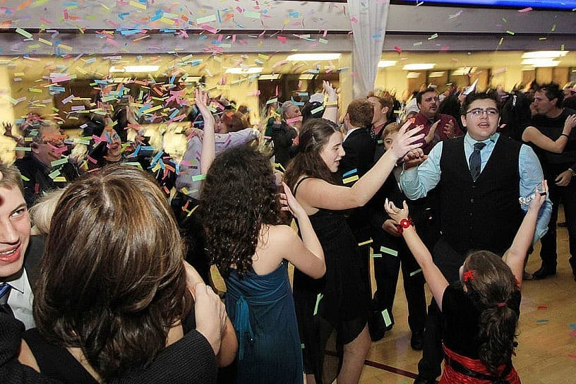 2018 St. Demetrios New Year's Dance