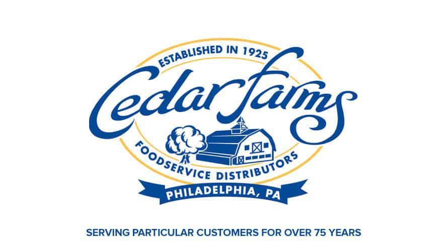 Cosmos Philly welcomes its newest sponsor Cedar Farms
