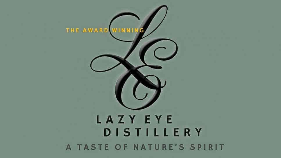 Lazy Eye Distillery Greek Independence Day Spirit Special