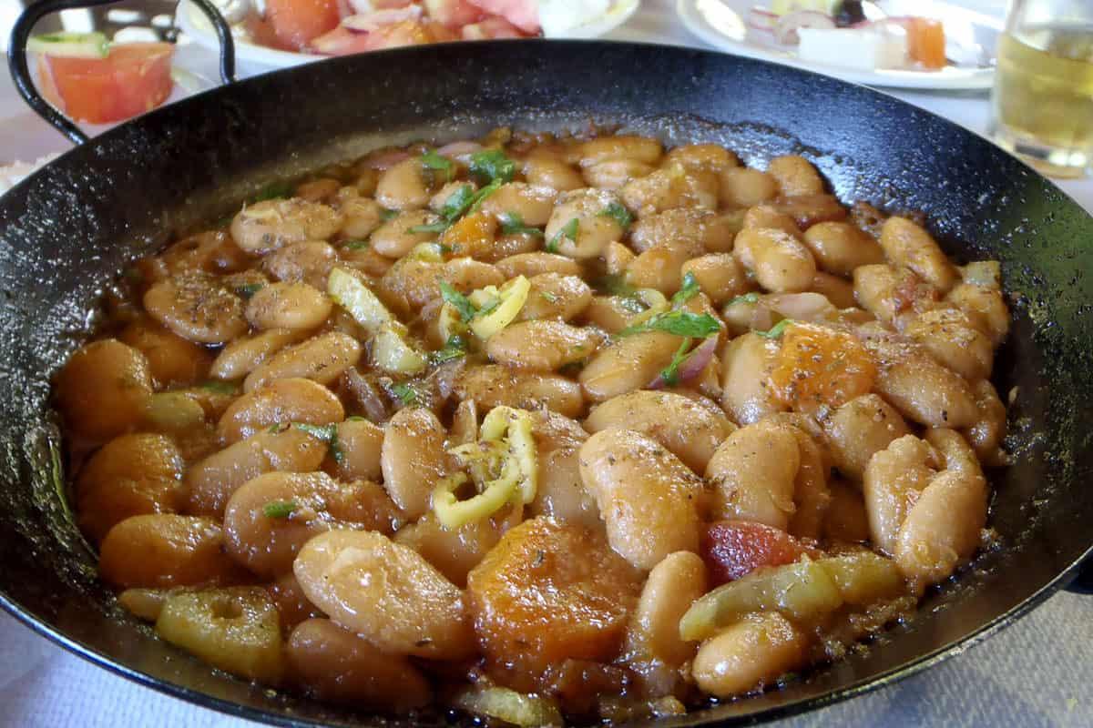Gigantes Beans