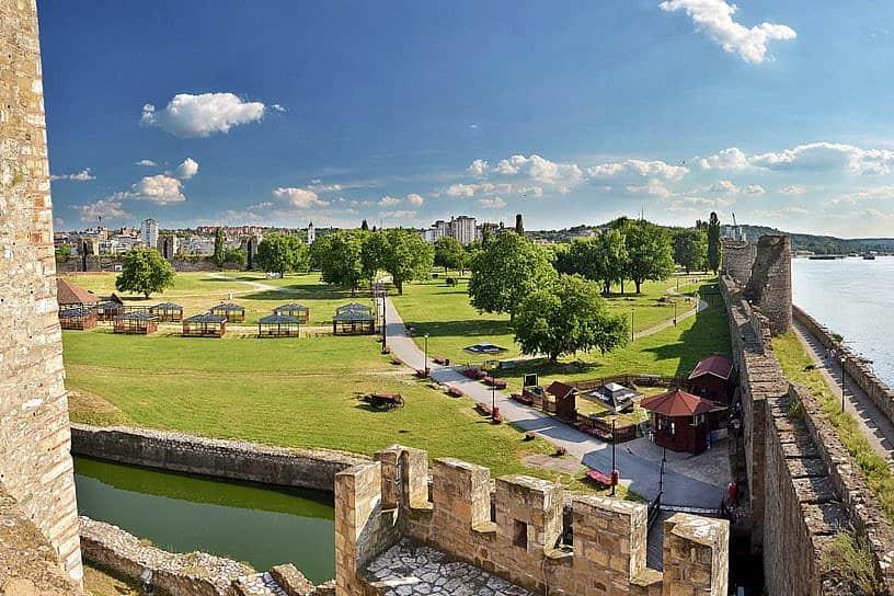 Smederevo: Last Stand of Serbian Byzantium