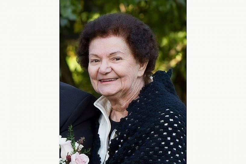 Helen H. Anderson passes away