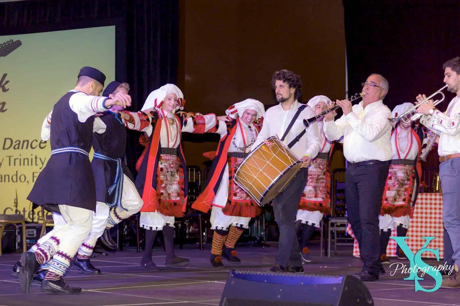 Hellenic Dance Festival