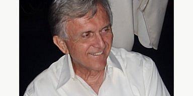 Nikolaos Caravasos
